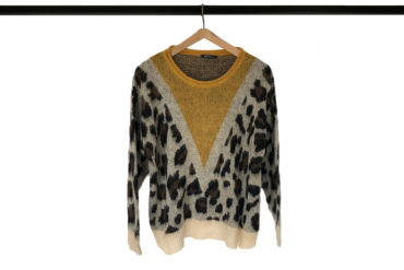 maglione-maculato-giallo