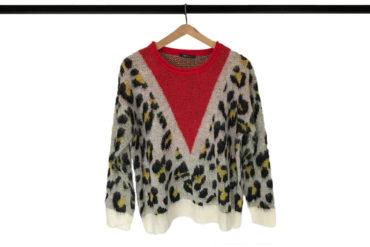 maglione-maculato-rosso